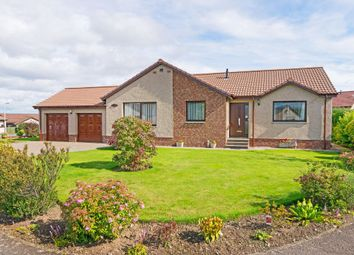 Thumbnail 3 bed detached bungalow for sale in 13 Soutar Crescent, Perth