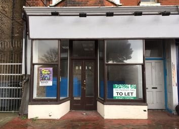 Thumbnail Commercial property to let in The Royal Seabathing, Canterbury Road, Margate