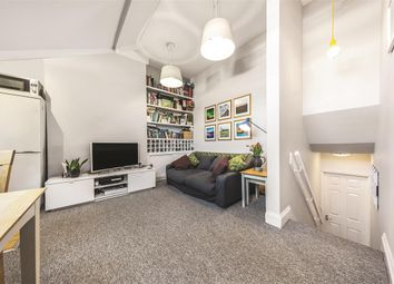 Thumbnail 1 bedroom flat for sale in Gleneagle Road, London