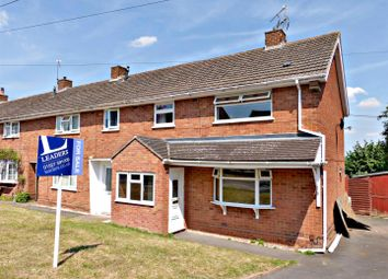 Thumbnail 3 bedroom end terrace house for sale in Sheldon Road, Greenlands, Redditch