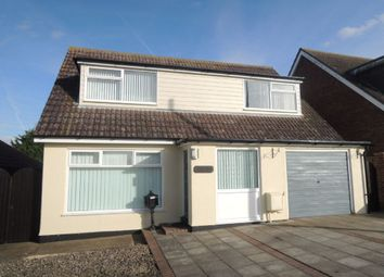 Thumbnail 3 bedroom property for sale in Oakmead Road, St. Osyth, Clacton-On-Sea