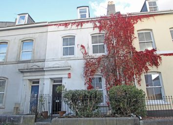 Thumbnail 5 bed terraced house to rent in Park Street, Stoke, Plymouth