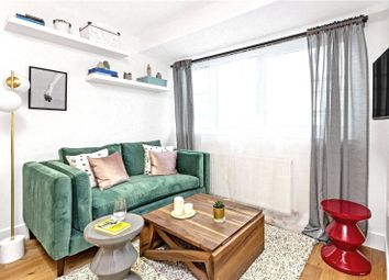 Thumbnail 1 bed flat for sale in Fabrick, Warren Road, Cheadle Hulme, Cheshire, Greater Manchester