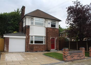 Thumbnail 3 bed detached house for sale in Gleneagles Road, Liverpool, Merseyside