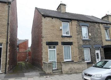 Thumbnail 2 bed end terrace house to rent in St. Georges Road, Barnsley