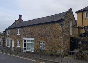 Thumbnail 1 bed flat for sale in Hogshill, Crewkerne