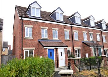 Thumbnail 3 bed town house to rent in Watson Park, Spennymoor, County Durham