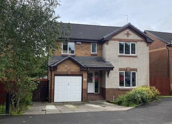 Thumbnail 4 bed property for sale in Stable Grove, Lochmill, Paisley
