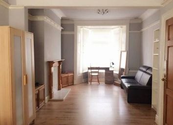 Thumbnail 4 bed detached house to rent in St. Helens Avenue, Swansea
