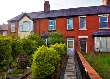 Thumbnail 4 bed terraced house for sale in King Street, Mold