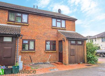 Thumbnail 2 bed end terrace house for sale in Roman Mews, Hoddesdon