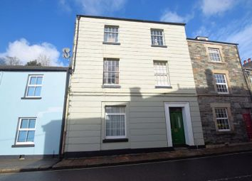 Thumbnail 2 bed flat for sale in Town Steps, West Street, Tavistock