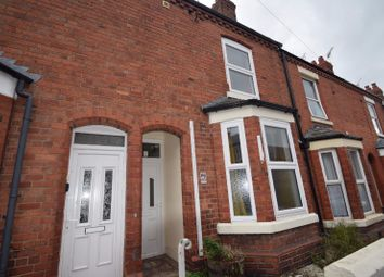 Thumbnail 5 bed shared accommodation to rent in West Lorne Street, Chester