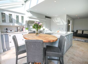 Thumbnail 4 bed terraced house for sale in Wallace Way, Rise Park, Romford
