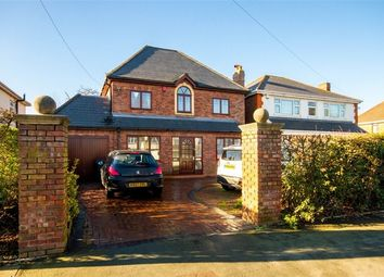 Thumbnail 4 bedroom detached house for sale in Wood End Road, Wednesfield, Wolverhampton, West Midlands