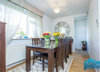 2 bed maisonette for sale in Sonia Court, Sonia Gardens, London N12