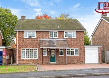 4 bed detached house for sale in Dukes Wood, Crowthorne, Berkshire RG45
