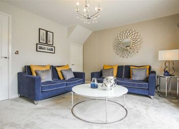 Thumbnail 3 bed semi-detached house for sale in Clarence Gardens, Burnley, Lancashire