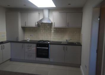 Thumbnail 1 bed flat to rent in Swanlow Mews, Swanlow Lane, Winsford