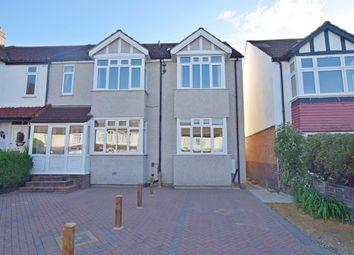 3 bed end terrace house for sale in Malden Road, Cheam, Sutton SM3