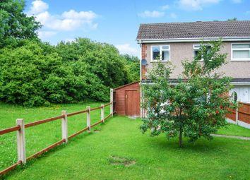 3 bed semi-detached house for sale in Keppel Court, Ilkeston DE7
