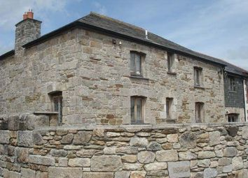 Thumbnail 4 bed semi-detached house to rent in Lower East Street, St. Columb