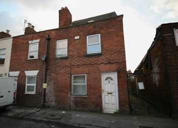 Thumbnail 2 bed end terrace house for sale in Hopewell Street, Tredworth, Gloucester