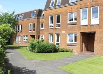 Thumbnail 2 bed flat for sale in Clarence Gardens, Hyndland