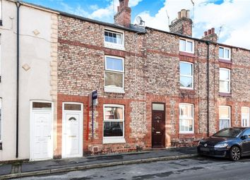 Thumbnail 3 bed terraced house for sale in Vyner Street, Ripon
