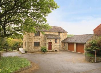 Thumbnail 4 bedroom detached house for sale in Station Road, Hope, Hope Valley