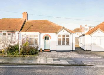 Thumbnail 2 bed detached bungalow for sale in Hillview Road, Chislehurst