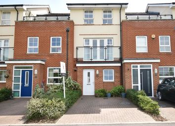 3 bed town house for sale in Minchin Acres, Hedge End, Southampton SO30