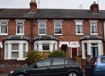 Thumbnail 3 bed terraced house to rent in Newport Road, Reading