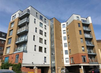 Thumbnail 2 bed flat for sale in The Auditorium, Manor Road, Chatham, Kent