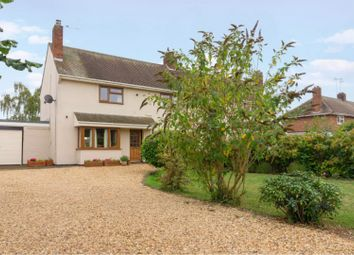 Thumbnail 4 bed semi-detached house for sale in Mill Drove, Bourne