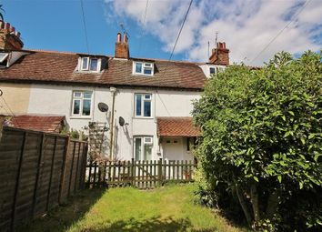 Thumbnail 2 bedroom terraced house for sale in Crooks Terrace, Wantage
