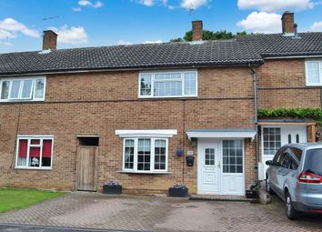 Thumbnail 3 bed terraced house for sale in East Park, Old Harlow, Harlow
