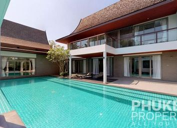 Thumbnail 4 bed villa for sale in Mueang Phuket District, Phuket, Thailand