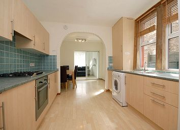 Thumbnail 5 bed terraced house to rent in Portland Gardens, Manor House, London, Greater London