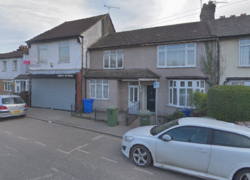 Thumbnail 4 bed terraced house to rent in Riverview Terrace London Road, Purfleet