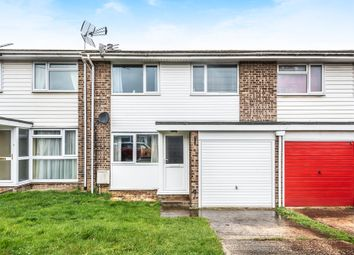 Thumbnail 3 bed terraced house for sale in Marines Drive, Faringdon