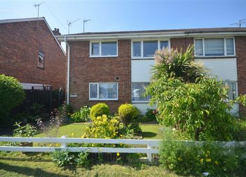 Thumbnail 2 bed maisonette for sale in Crypt Court, Tuffley, Gloucester