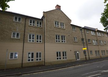 Thumbnail 2 bed flat for sale in Great Weston Court, Frome Road, Radstock
