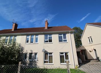 Thumbnail 2 bed flat for sale in Kendon Drive, Bristol