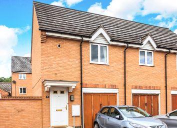 2 bed property for sale in Whitebeam Close, Hampton Hargate, Peterborough PE7