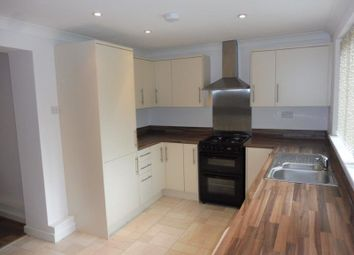 Thumbnail 3 bed bungalow for sale in Boi Close, Mountain Ash