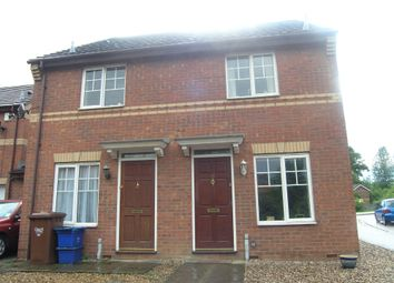 Thumbnail 2 bed detached house to rent in Waterloo Drive, Banbury