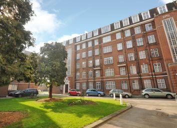 Thumbnail 2 bed flat to rent in Heathfield Court, Heathfield Terrace, Chiswick, London