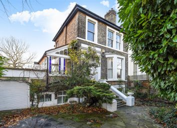 Thumbnail 5 bed semi-detached house for sale in Heathcote Road, Twickenham