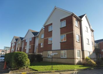 Thumbnail 2 bedroom flat to rent in Cypher House, Maritime Quarter, Swansea